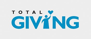 Total Giving Logo